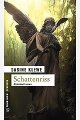 Schattenriss (Fotografin Katrin Sandmann 1) Kindle Ausgabe