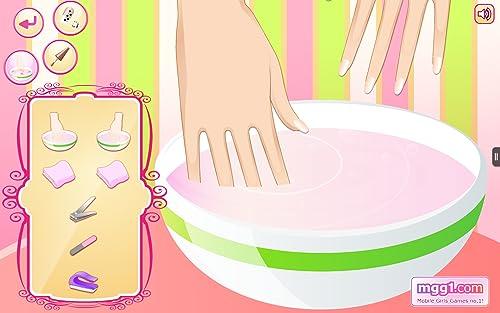 『Manicure Salon』の4枚目の画像