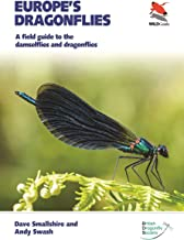 Europe's Dragonflies: A field guide to the damselflies and dragonflies (WILDGuides Book 42)