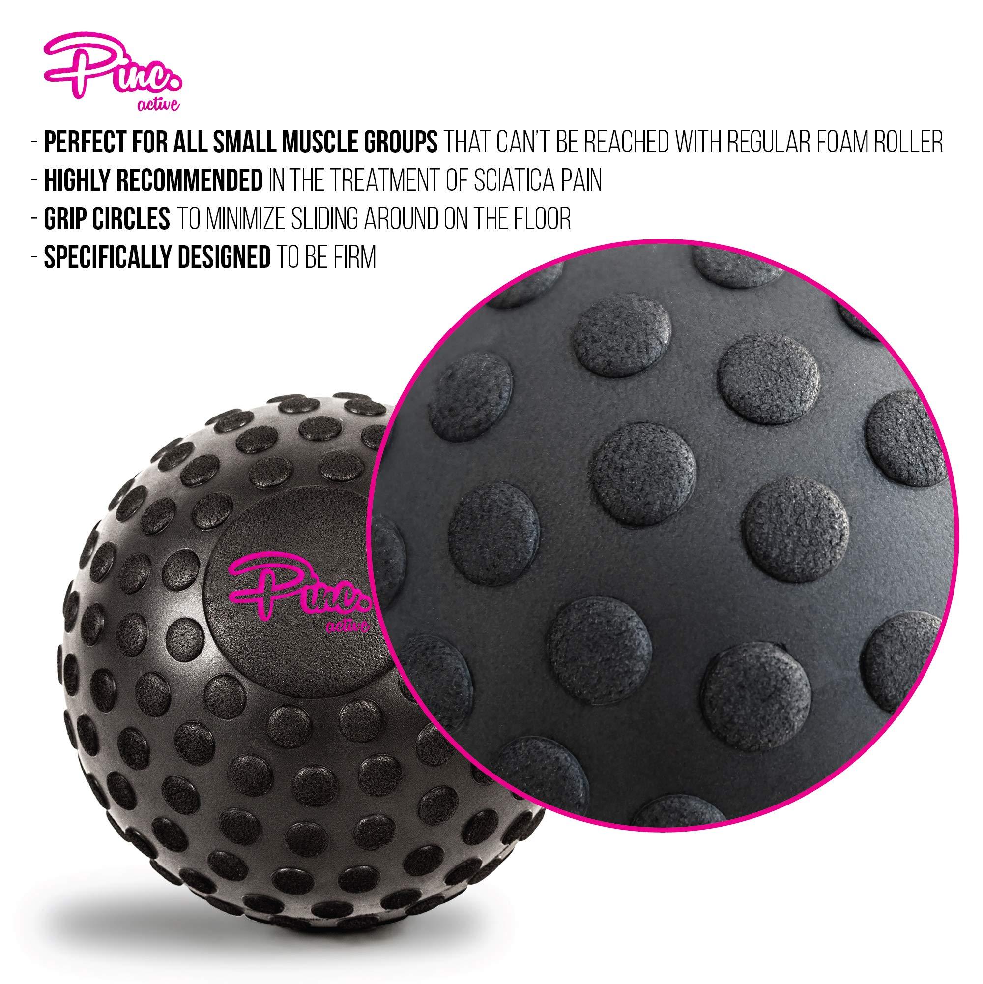 foam roller boll