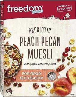 Freedom Foods Gluten Free Pecan Muesli, 350g