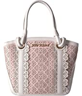 Betsey Johnson - Chic Frills Tote