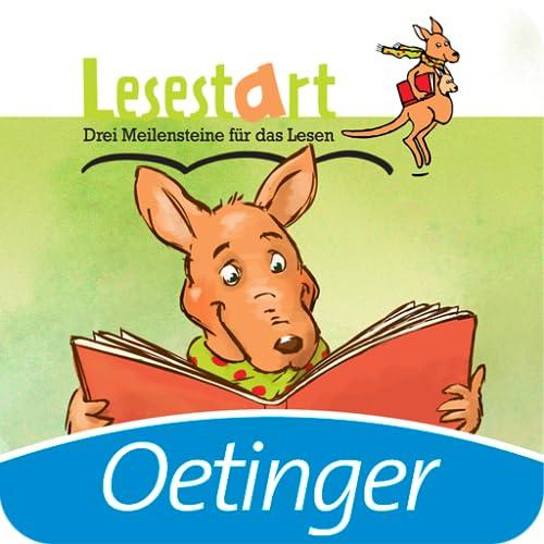 Oetinger Lesestart