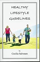 Healthy Lifestyle Guidelines (https://catalog.amazon.com/abis/Classify/SelectCategory#)