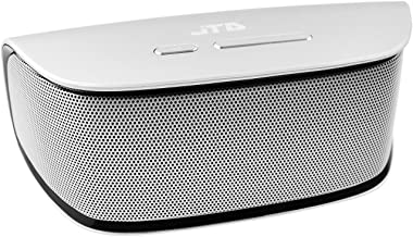 JTD Wireless Stereo Music Speaker Bluetooth Wireless Speaker, High Definition Audio, 10W Two Acoustic Drivers, Rechargeabl... photo