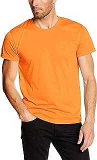 L Bianco Felpa maglia girocollo uomo donna unisex taglie forti CQ021030