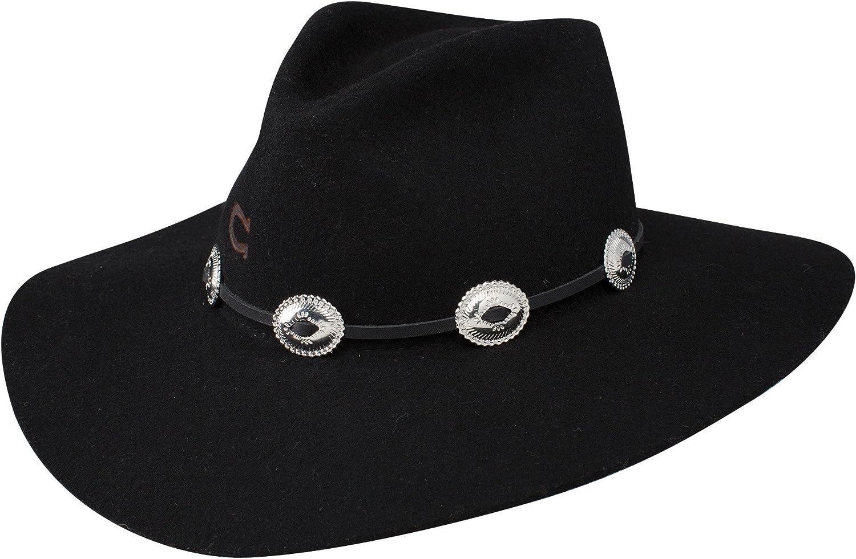 Charlie 1 Horse Traveler – Floppy Cowgirl Hat