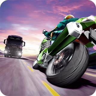 motorcycle racing simulator