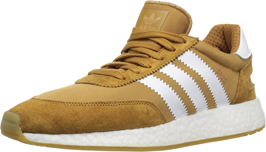 Adidas Homme I-5923 Chaussure de Course Originaux 8.5 US marron blé blé 8 Royaume-Uni
