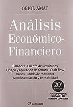 Mejor Analisis Economico Financiero de 2020 - Mejor valorados y revisados