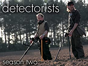 Detectorists (BBC Series)
