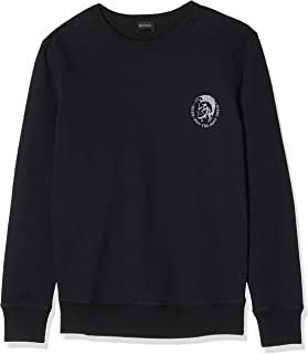 Diesel Men's Sweatshirt - UMLT-WILLY