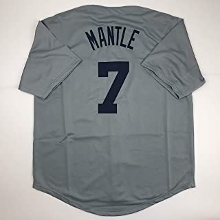 mickey mantle collectibles