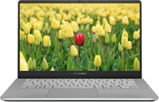 ASUS VivoBook Full HD NanoEdge 笔记本电脑S430FA-EB148T  i5-8265 Processor/8 GB RAM/512 GB SSD