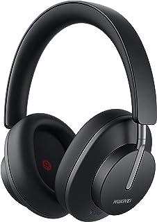 HUAWEI FreeBuds Studio, bezprzewodowe inteligentne słuchawki z funkcją redukcji szumów z Bluetooth, muzyką o wysokiej rozd...