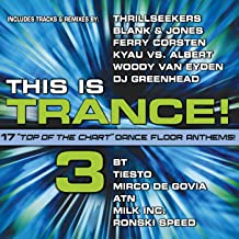 This Is Trance, Vol. 3