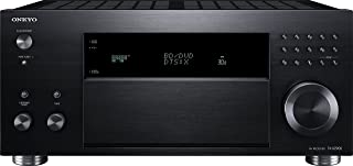 Onkyo TX-RZ900 7.2-Channel Network A/V Receiver
