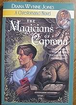 The Magicians of Caprona: A Chrestomanci Novel