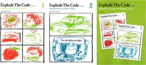 Best explode the code 2nd edition Reviews