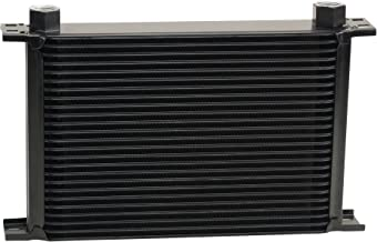 Derale 52578 25 Row Core Stacked Plate Cooler