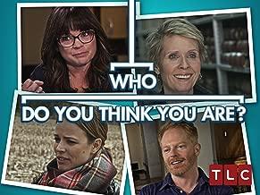 Who Do You Think You Are? Season 5