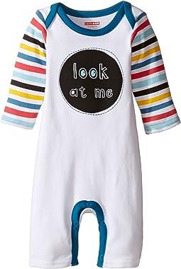 Skip Hop - Baby Says Romper (Infant)