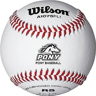 pony express baseball