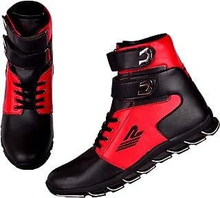 Ryko Men's High Top Shoes