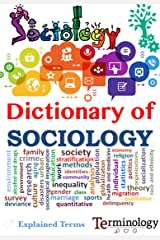 Dictionary of Sociology Terms (English Edition) Format Kindle