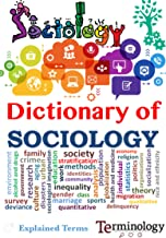 Dictionary of Sociology Terms