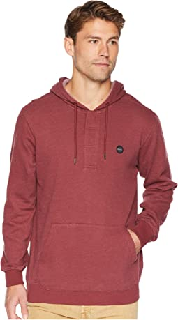 Lupo Pullover Hoodie