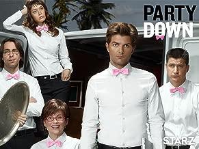 Party Down Season 2