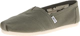Women's Canvas Classic Slip-on Shoes