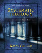 Systematic Theology: An Introduction to Biblical Doctrine PDF