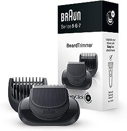 BRAUN Easyclick Accessoire Tondeuse à Barbe pour R