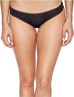 DKNY Intimates Litewear Low Rise Bikini