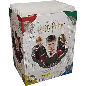 Harry Potter - Cápsulas mágicas, Incluye Personaje y 7 Pistas ...