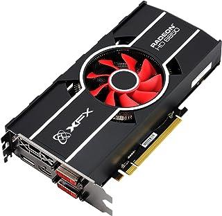 XFX Radeon HD 6850 Eyefinity 1GB 256-Bit DDR5 PCI-E DVIx2/HDMI/DP
