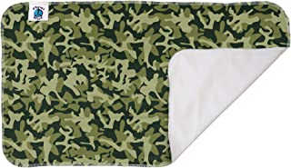 Planet Wise Waterproof Changing Pad, Camo, Made in The USA