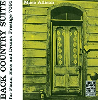 One Room Country Shack (Album Version)