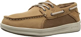 SPERRY Kids' Gamefish Boat Shoe