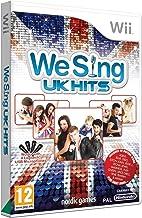 Nintendo Wii We Sing Uk Hits - Tek Oyun Mikrofon Yoktur!!! - NINTENDO