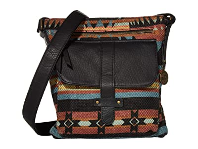 Pistil Gotta Run (Dakota) Bags