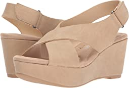 Dirty Laundry DL Daydream Wedge Sandal