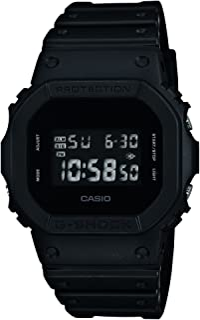 [カシオ] 腕時計 ジーショック DW-5600BB-1JF ブラック