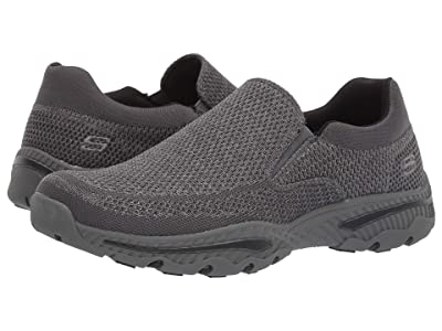 SKECHERS Creston Barrow (Grey) Men