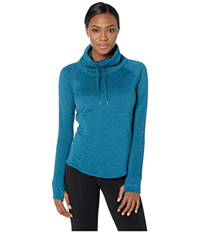Marmot Annie Long Sleeve Top (Late Night) Women