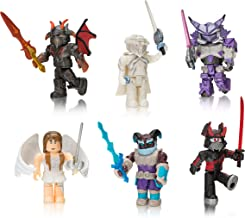 Roblox Ninja Assassin Yin Clan Master Single Figure Core Pack With Exclusive Virtual Item Code Newegg Com Amazon Com Roblox