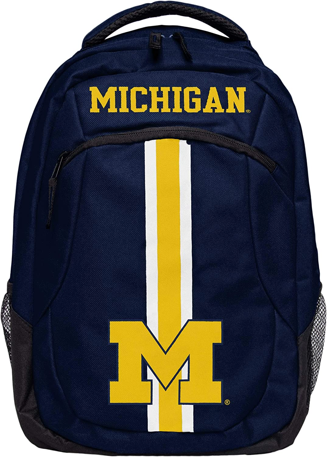 FOCO NCAA Team Now Spring new work one after another on sale Color Action Backpack Logo