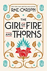 The Girl of Fire and Thorns Kindle Edition